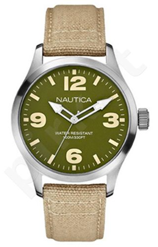 Laikrodis NAUTICA BFD 102 A11558G
