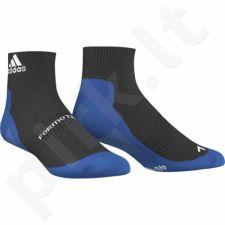 Kojinės tenisui Adidas Tennis Ankle 1PP AB0864