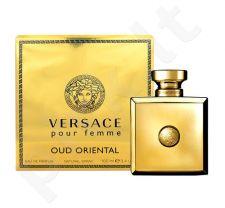Versace Pour Femme Oud Oriental, EDP moterims, 100ml, (testeris)