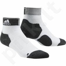 Kojinės Adidas Run Energy Ankle Thin Cushioned 1p AA2257