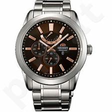 Vyriškas laikrodis Orient FEZ08002T0