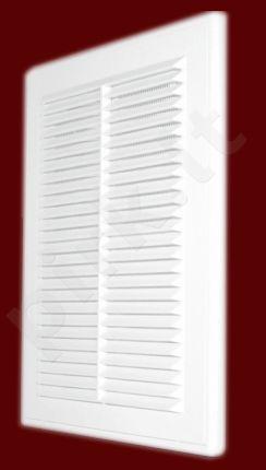 Grotelė vent. 180x250