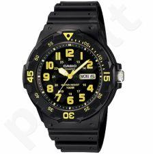 Vyriškas laikrodis Casio MRW-200H-9BVEF
