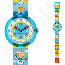 Laikrodis FLIKFLAK ZFBNP018