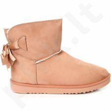 Žieminiai auliniai batai moterims