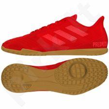 Futbolo bateliai Adidas  Predator 19.4 IN Sala M D97976