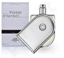 Hermes Voyage d´Hermes, tualetinis vanduo moterims ir vyrams, 100ml