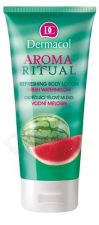 Dermacol Aroma Ritual Energizing Body Lotion Fresh Watermel, 200ml, kosmetika moterims