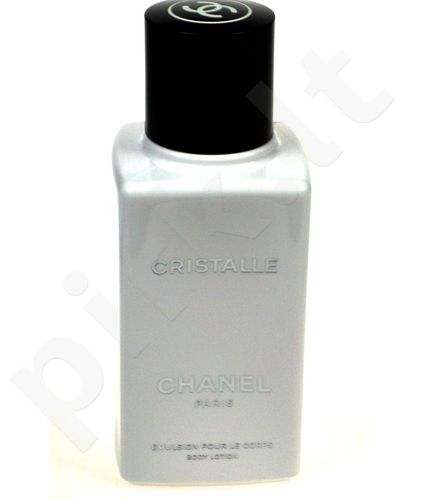 Chanel Cristalle, kūno losjonas moterims, 200ml