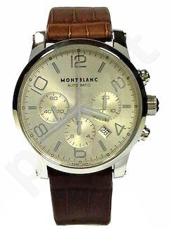 Laikrodis MONTBLANC   TIMEWALKER chronografas automatinis