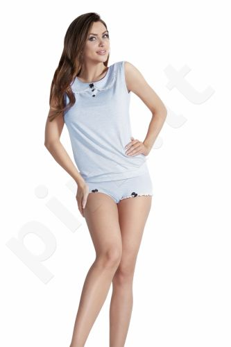 Babella pižama su šortukais 3006B (limituota versija)