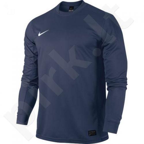 Marškinėliai futbolui Nike Park V M 448212-410