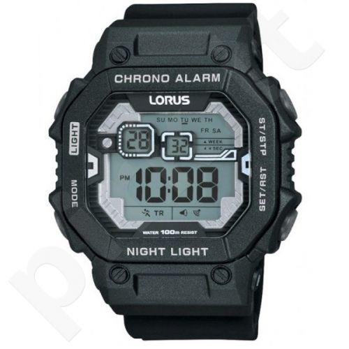 Vyriškas laikrodis LORUS R2395KX-9