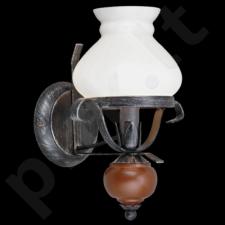 Sieninis šviestuvas EGLO 91031 | RUSTIC 7