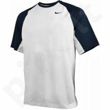 Marškinėliai krepšiniui Nike Elite Stock Shooter M 683341-107
