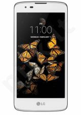 Phone K350N K8 4G DS (White)