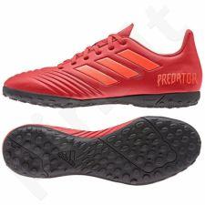 Futbolo bateliai Adidas  Predator 19.4 TF M D97973