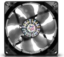 PC korpuso ventiliatorius Enermax T.B. Silence UCTB9 9,2cm x 9,2cm x 2,5cm