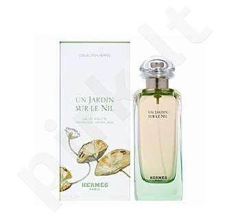 Hermes Un Jardin Sur Le Nil, tualetinis vanduo (EDT) moterims, 50 ml