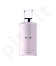 Chanel Chance, kūno losjonas moterims, 200ml