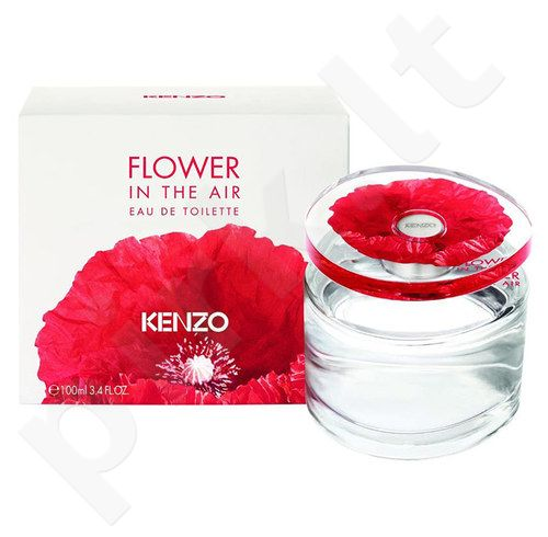Kenzo Flower in the Air, tualetinis vanduo moterims, 50ml