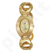 Moteriškas laikrodis ELITE E52564-102