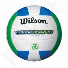 Kamuolys paplūdimio tinkliniui Wilson AVP Quicksand Attack WTH4892XB