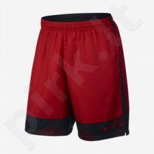 Šortai futbolininkams Nike Strike Printed Graphic Woven 2 M 725913-657