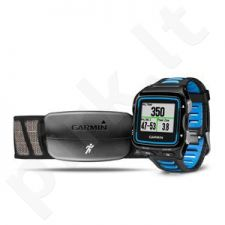 Garmin Forerunner 920 XT HR Black-Blue