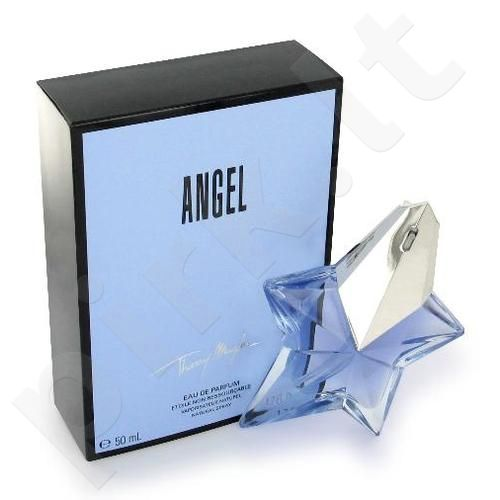Thierry Mugler Angelis, EDP moterims, 75ml, (testeris)