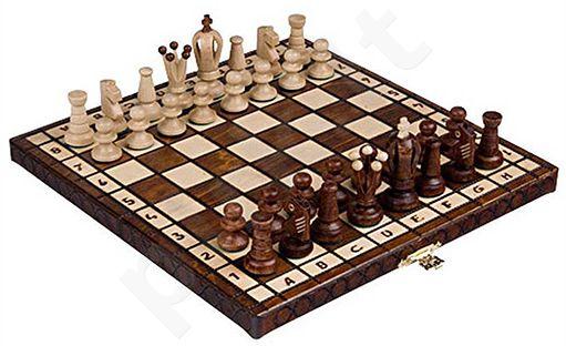 Šachmatai ROYAL 30 30*15*4