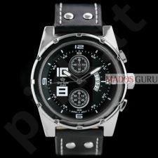 Vyriškas Gino Rossi laikrodis GR3165J