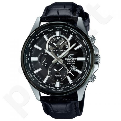 Vyriškas laikrodis Casio Edifice EFR-304BL-1AVUEF