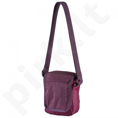 Rankinė per petį Reebok  LE U City Bag AY0205