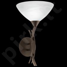 Sieninis šviestuvas EGLO 91434 | VINOVO