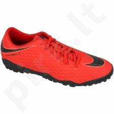 Futbolo bateliai  Nike Hypervenom Phelon III TF M 852562-616