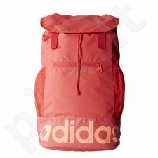 Kuprinė adidas Linear Performance Backpack W AI9103
