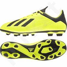Futbolo bateliai Adidas  X 18.4 FG M DB2188