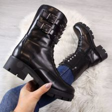 Auliniai odiniai batai Dolce Pietro