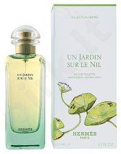 Hermes Un Jardin Sur Le Nil, tualetinis vanduo (EDT) moterims, 100 ml