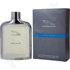 Jaguar Classic Motion, tualetinis vanduo vyrams, 100ml