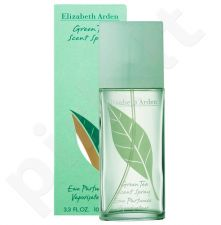 Elizabeth Arden Green Tea, EDP moterims, 7,5ml, (testeris)