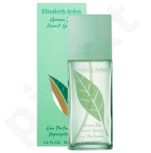 Elizabeth Arden Green Tea, EDP moterims, 7,5ml, (testeris)