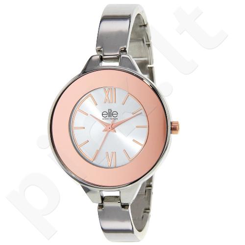 Moteriškas laikrodis ELITE E54484-312