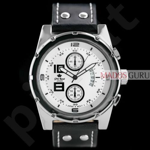 Vyriškas Gino Rossi laikrodis GR3165JS