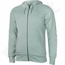 Bliuzonas  treniruotėms Adidas Essentials Linear Full-Zip French Terry M BR1038