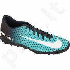 Futbolo bateliai  Nike MercurialX Vortex III TF M 831971-404