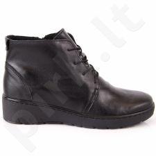 Auliniai odiniai batai Lukbut 1324