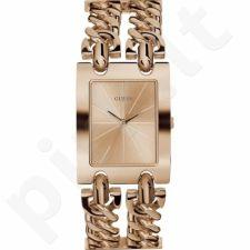 Moteriškas laikrodis GUESS W1117L3