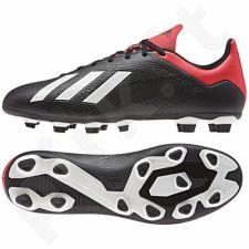 Futbolo bateliai Adidas  X 18.4 FG M BB9375